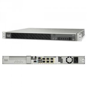 Cisco ASA Firewalls